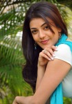 Gorgeous kajal