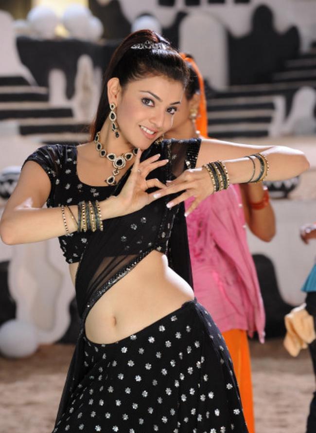 Kajal Agarwal Latest Gallery Sexy Kajal Agarwal Stills Kajal