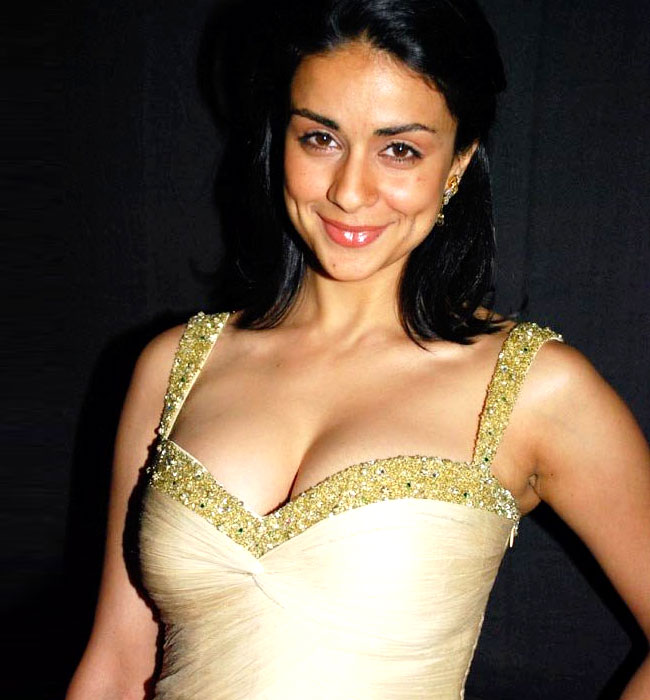 Gul Panag - Wallpaper