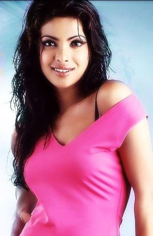 Priyanka Chopra - Photo Set
