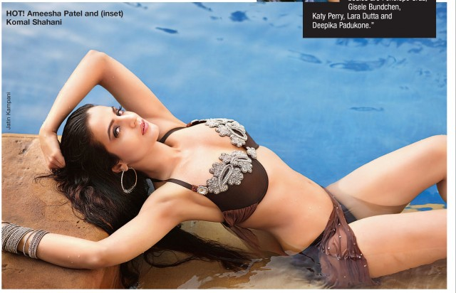 amisha-patel-latest-bikini-photoshoot